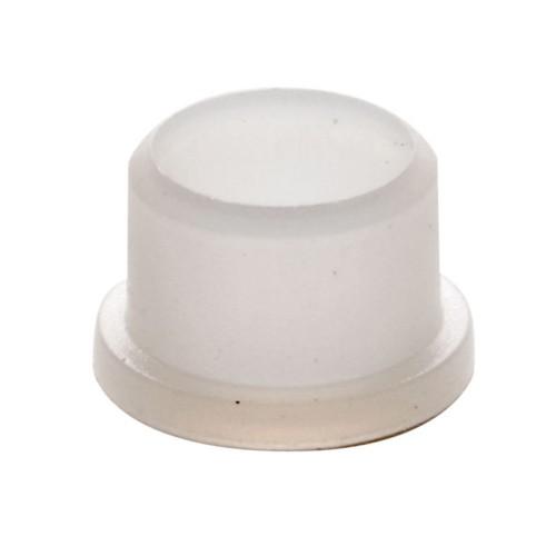 Douille plastique blanc, M3-M5