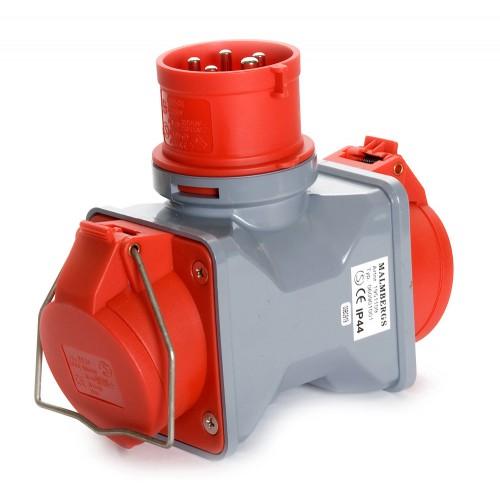 Switch, 400V/16A, 3-Phase