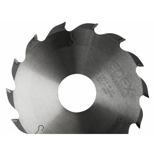 Scie circulaire 2,5/1,5 mm