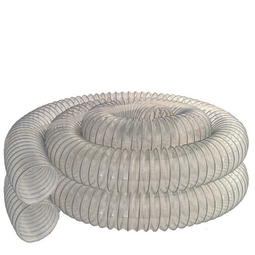 Tuyau flexible, 100 mm, 6 m