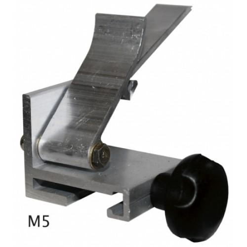 Étau à grume à bras (M3-M6)