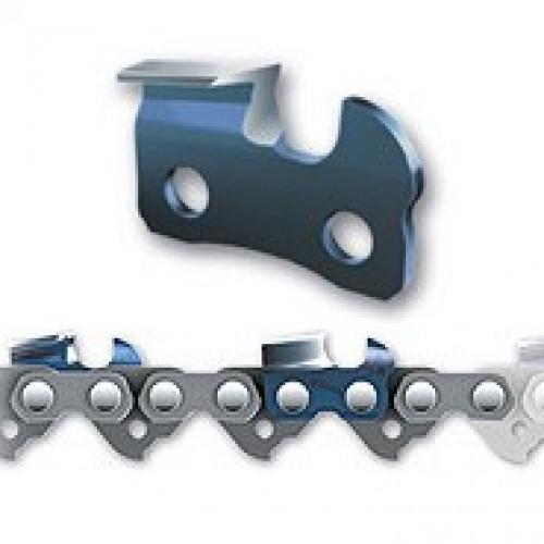 Chaîne pour Guide-chaîne 70 cm E5/E8 (1,3 mm, 108 dl)