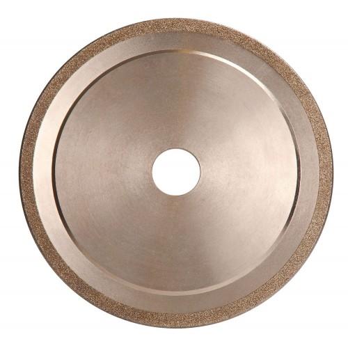Disque d'affutage, diamant, 145 x 16 x 3,2 mm, pour l'affuteuse AUTO